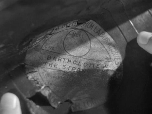 sabotage film can